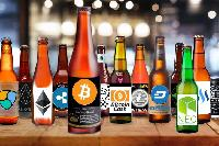 Blockchain in beer