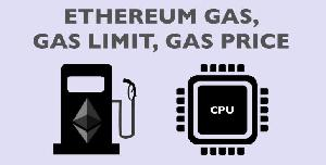 Ethereum transactions, gaslimit and gasprice