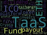 Taas made first pay out to investors
